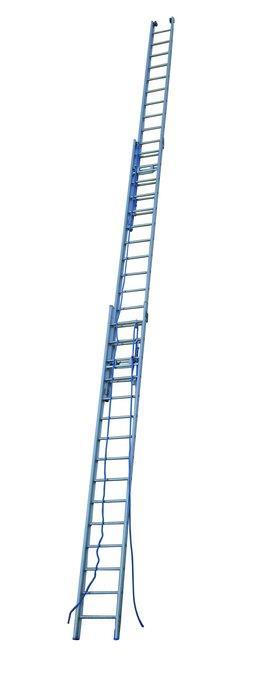 Echelles piret ladders - Echelle a coulisse ...